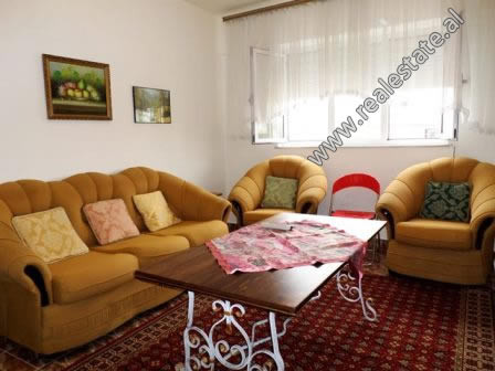 Two bedroom apartment for rent in the beginning of Kavaja Street in Tirana.