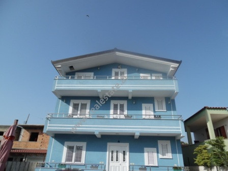 Villa for rent close to Pajtoni center Beshku street, in kashari area very close to Tirana city.