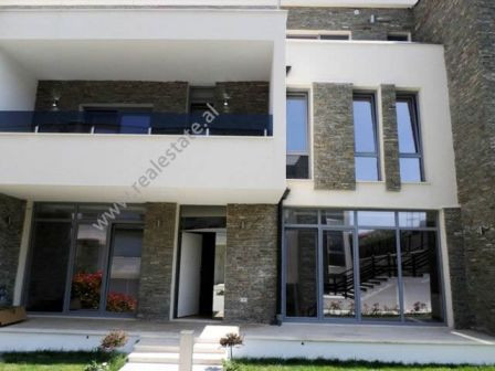 Modern apartment for rent in Mustafa Xhabradini street in Tirana.
