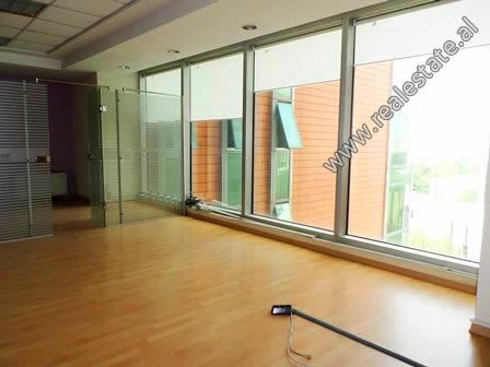 Office for rent in the beginning of Papa Gjon Pali II Street in Tirana.