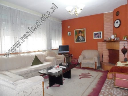 Duplex apartment for sale close to Muhamet Gjollesha Street in Tirana.