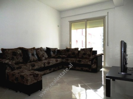 One bedroom apartment for rent near American Hospital 3 in Tirana.
