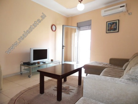 Three bedroom apartment for sale in Haxhi Hysen Dalliu Street in Tirana.  It is situated on the 3-
