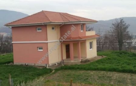Two storey villa for rent close close to Teg shopping center in Tirana.