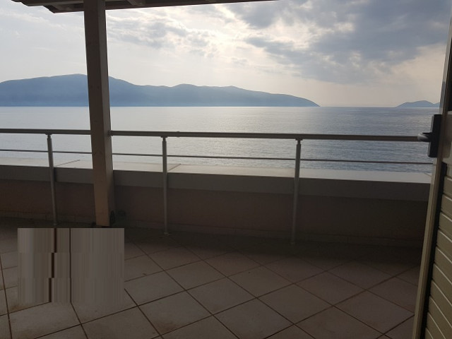 Apartment for sale in Dhimiter Konomi Street in Vlora.