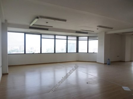 Office for rent close to the Pyramid in Tirana.