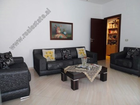 One bedroom apartment for sale in Ali Shefqeti Street in Tirana.