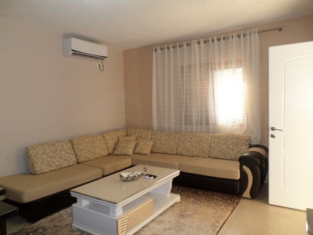 One storey Villa for sale in Rreze Drite Street in Tirana.