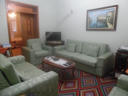Two bedroom apartment for sale in Milto Tutulani street in Tirana.