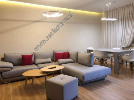 Two bedroom apartment for sale in Shkelqim Fusha Street close to Botanik Garden in Tirana.