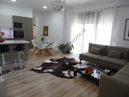 Two bedroom apartment for rent close to Kosovareve street.