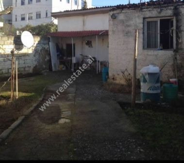 Land for sale close to Ali Demi area in Tirana. The surface of the land is 190 m2 and has a buildin