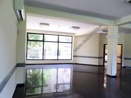 Office for rent close to Xhanfixe Keko Street in Tirana.