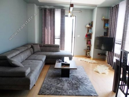 Two bedroom apartment for sale close to Unaza Madhe of Tirana.
