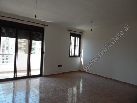 Two bedroom apartment for rent in Panorama street in Tirana.  The apartment has a surface of 107 m
