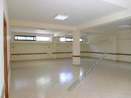 Store for rent close to Xhanfize Keko Street in Tirana.