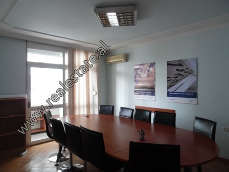 Three bedroom apartment for rent in Gjergj Fishta boulevard in ish-Ekspozita area in Tirana.