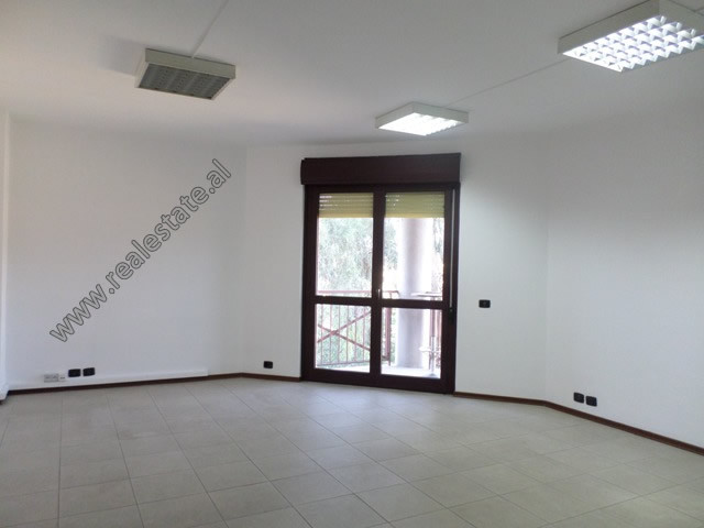 Office space for rent in the center of Tirana, in one of the most important business centers in the