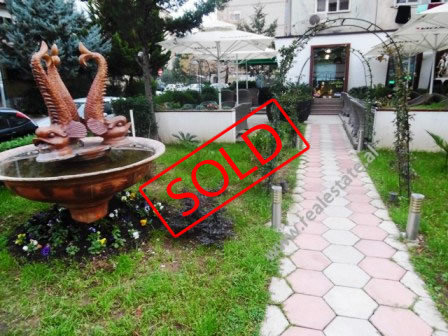 Coffee-Bar for sale close to Porcelani area in Tirana.