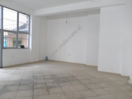 Store for sale in close to Hygejia Hospital in Tirana.