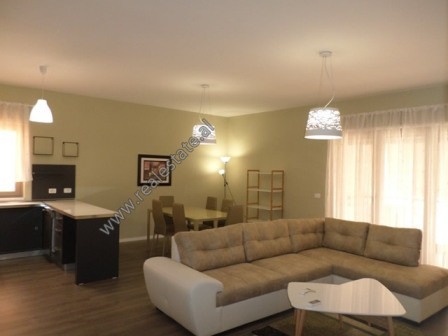 Two bedroom apartment for rent in Kavaja street, part of Delijorgji Complex in Tirana.