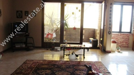 Apartment for rent close to Durresi Street in Tirana.