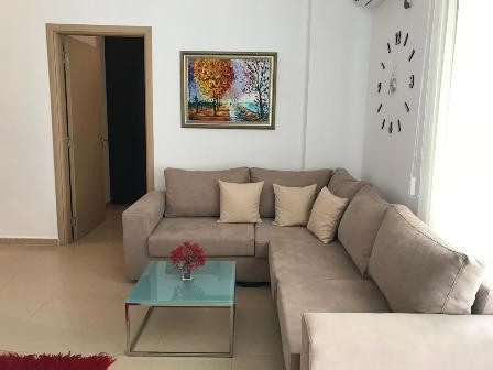 Two bedroom apartment for rent in Panorama street, near Harry Fultz in Tirana.