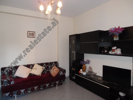 Two bedroom apartment for rent in Islam Alla street, close to Kavaja street in Tirana.