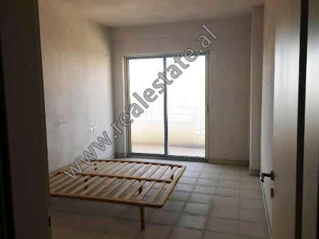 One bedroom apartment for sale in Blue Boulevard, near Ibrahim Rugova Highschool in Kamez. It is lo