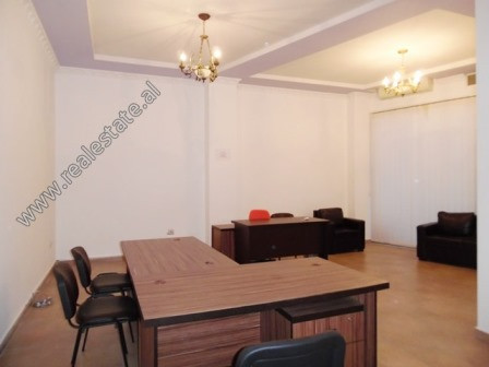 Store space for sale near Elbasani Street in Tirana. It is located on the first floor of a new buil