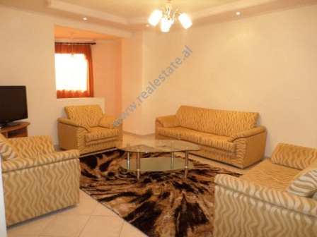 Two bedroom apartment in Zogu I Boulevard area in Tirana.