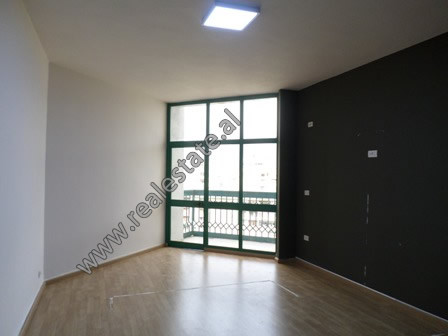One bedroom apartment for sale in Kavaja street, near the Center of Tirana. It is located on the se