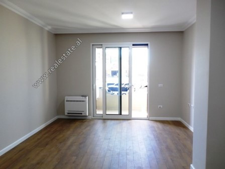 Office for rent in Shyqyri Berxolli Street in Tirana. It is located on the 5th floor of a new build
