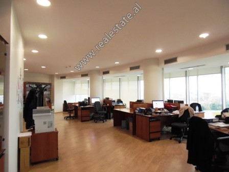 Office space for rent close to Pyramid in Tirana.