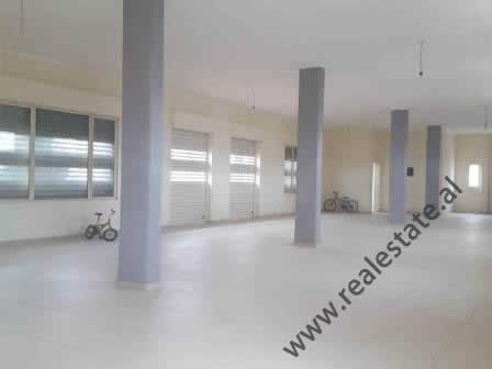 Building for rent in Kosova street in Koder Kamez area in Tirana.