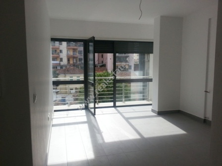 Office apartment for rent in Selvia area in Tirana, Albania.