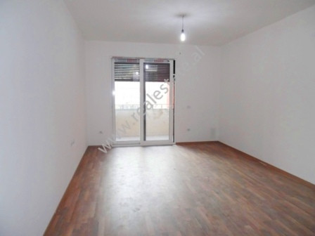 Two bedroom apartment for sale in Shyqyri Berxolli in Tirana, Albania. The apartment is situated on