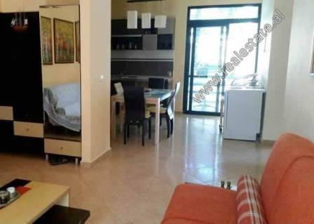 Two bedroom apartment for sale near the Mak Albania complex in Golem.