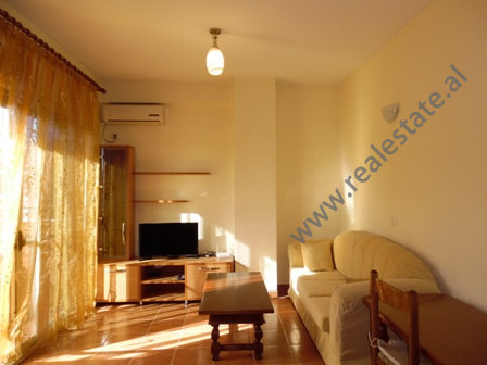 Two bedroom apartment for rent in Pjeter Budi street, close to Elbasani street in Tirana.