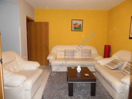 One bedroom apartment in Mine Peza street in Tirana.