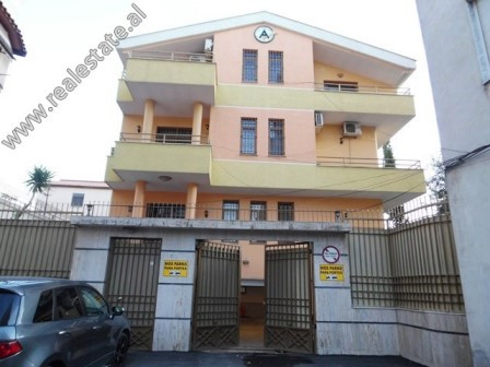 Three storey villa for rent in Thoma Avrami Street, very close to the American Embassy in Tirana.