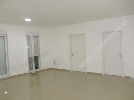 One bedroom apartment for rent for office in Frosina Plaku street, part of Homeplan Complex in Tiran