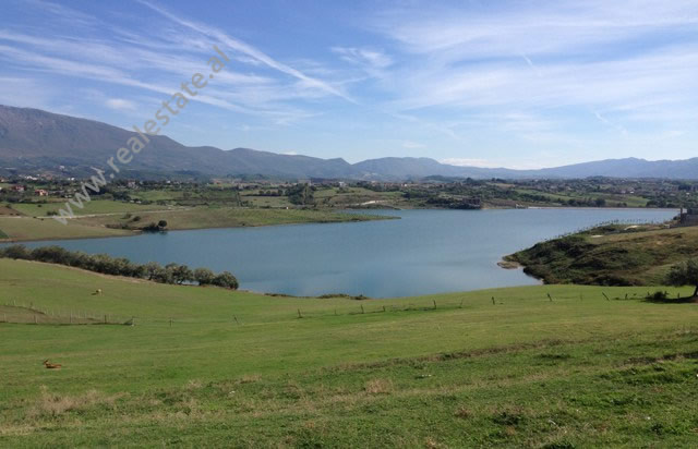 Land for sale in Farke e Vogel area in Tirana.