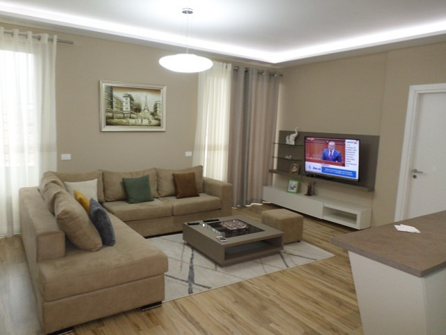 Modern apartment for sale close to Irfan Tomini Street in Tirana, Selita area