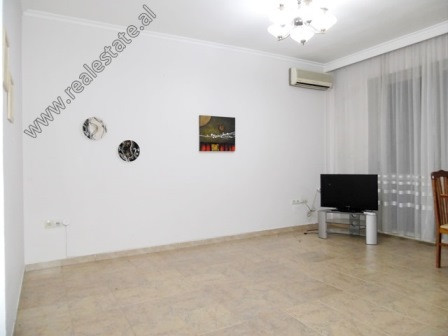 One bedroom for rent in Sami Frasheri Street in Tirana.
