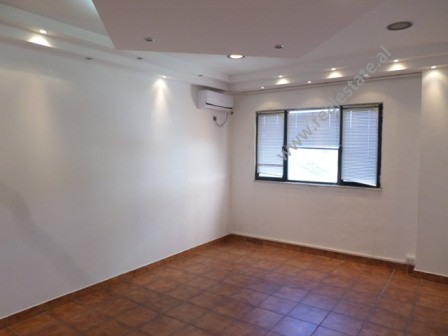 Office for rent near blloku area, in Ibrahim Rugova street, in Tirana, Albania.