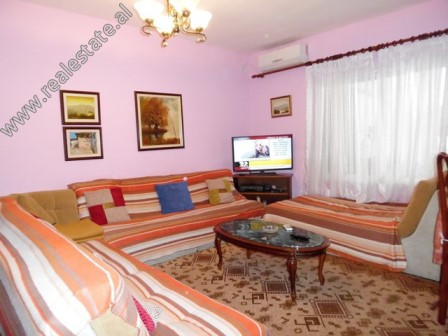 Two bedroom apartment for sale in Andon Zako Cajupi Street in Tirana.