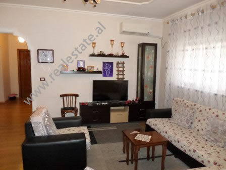 Three bedroom apartment for sale in Don Bosko area, in Androkli Kostallari street, in Tirana, Albani