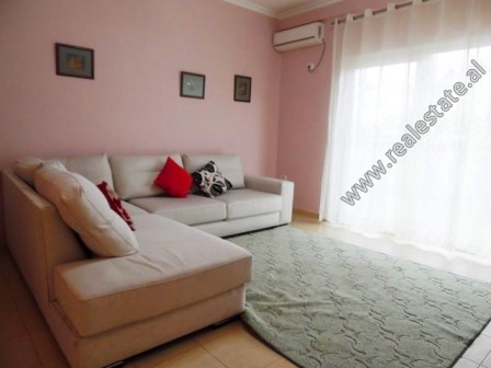 One bedroom apartment for rent in Selita e Vjeter Street in Tirana.
