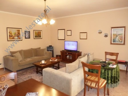 Two bedroom apartment for sale near to city center, in Kostandin Kristoforidhi street, in Tirana, Al